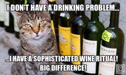 wine-ritual