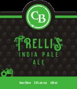 Cannery Trellis IPA