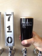Faculty 710 Oaked Stout