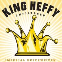 Howe Sound King Heffy