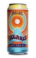 Phillips Solaris White Peach Ale