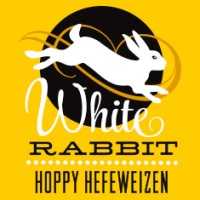 Russell White Rabbit Hoppy Hefeweizen