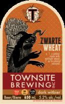 Townsite Zwarte Wheat