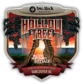 Big Rock Hollow Tree Red Ale