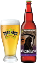 Dead Frog Weeping Reaper Blood Orange Helles Bock.png