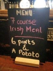 irish-meal