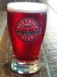 Red Truck Blackberry Bourbon Ale