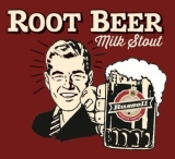 Russell Root Beer Milk Stout