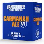 Vancouver Island Carmanah Ale