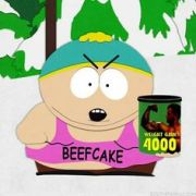 Cartman Weight Gain 4000