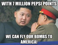 Pepsi Points