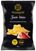 Snackgold Iberian Ham Chips