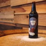 Steamworks Salted Chocolate Porter