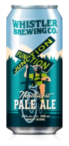 Whistler Function Junction Northwest Pale Ale