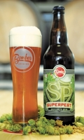 Bomber Superpest Double IPA