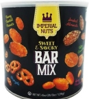 Imperial Nuts Sweet & Savory Bar Mix
