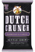 Dutch Crunch Parmesan & Garlic Kettle Chips