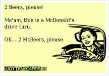 McBeers