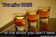 Shots You Take