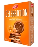 Leclerc Celebration Caramel Truffle Cookies