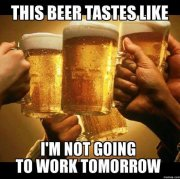 Beer Work
