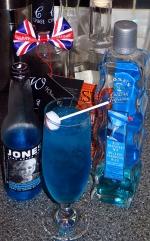 Blue Bong