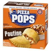 Pillsbury Pizza Pops Poutine