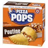 Pillsbury Pizza Pops Poutine