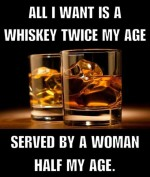 Whiskey Age