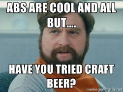 Abs Craft Beer