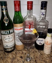 Yale Cocktail