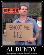 Al Bundy