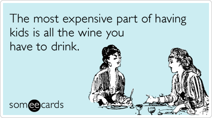 Wine Kids