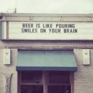 Beer Smiles