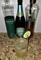 Garden State Cocktail