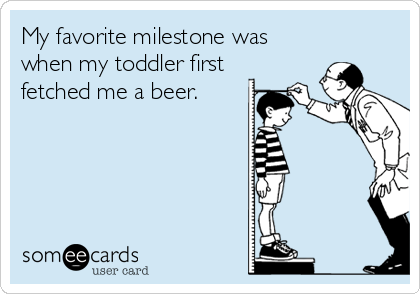 Milestone Beer